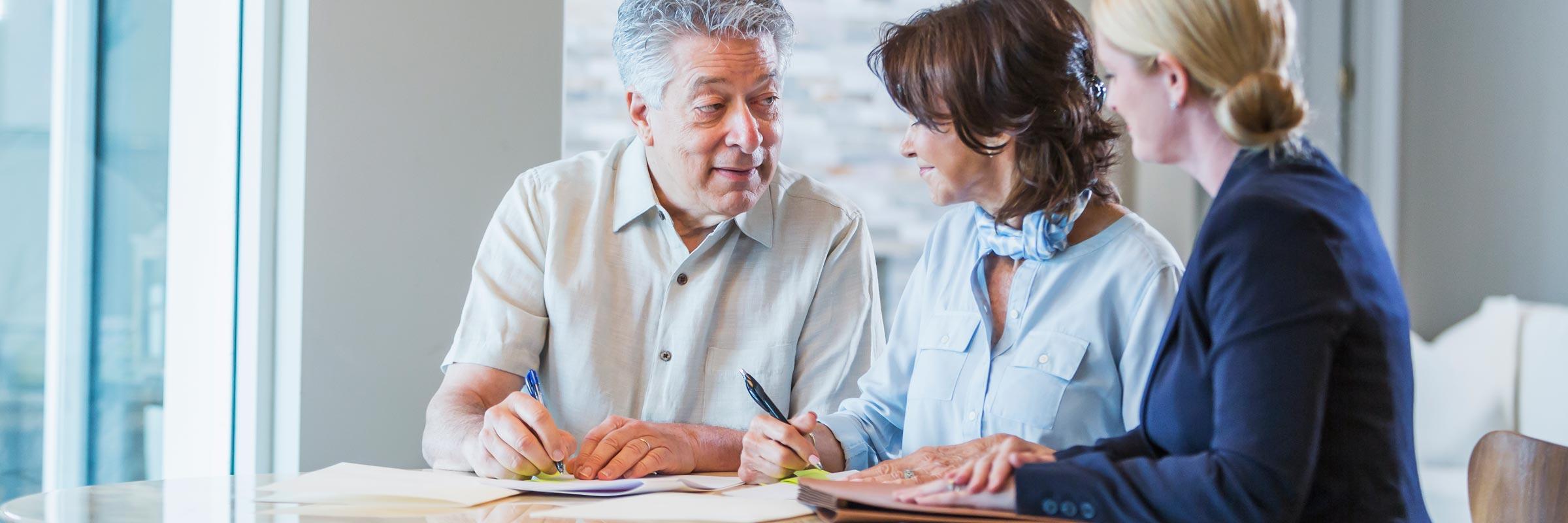 Estate Planning Rule Book