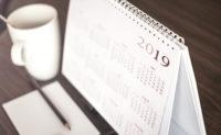 estate planning calendar