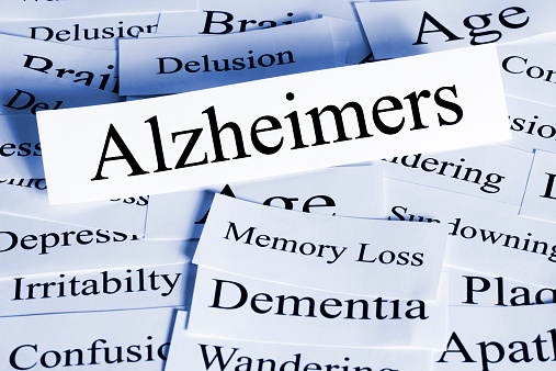 Why You Need To Plan For The Possibility Of Alzheimer's Before You're Diagnosed With It