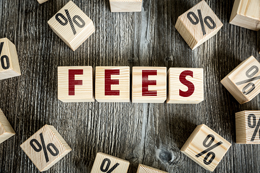 What Are Fees That a Personal Representative Can Charge in a Maryland Estate?