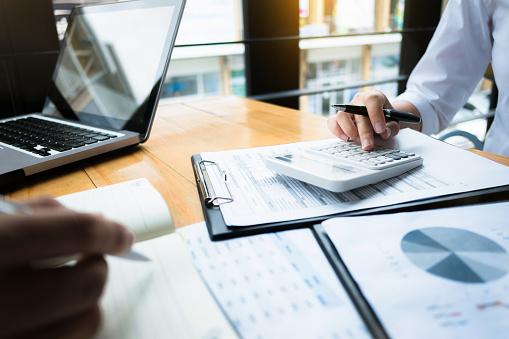 business audit estate planning
