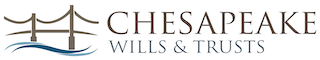Chesapeake Wills & Trusts Logo