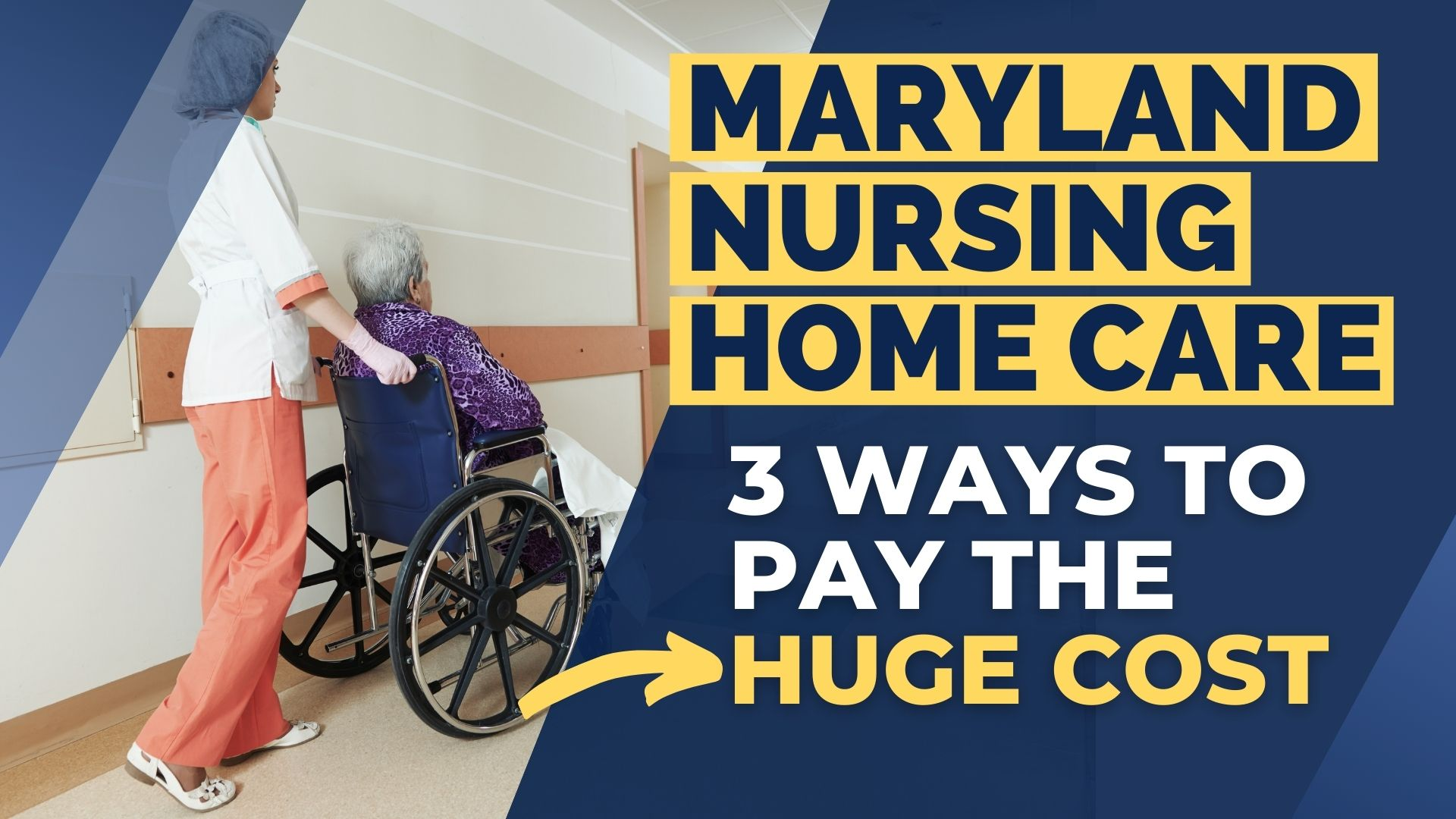 maryland nursing home care