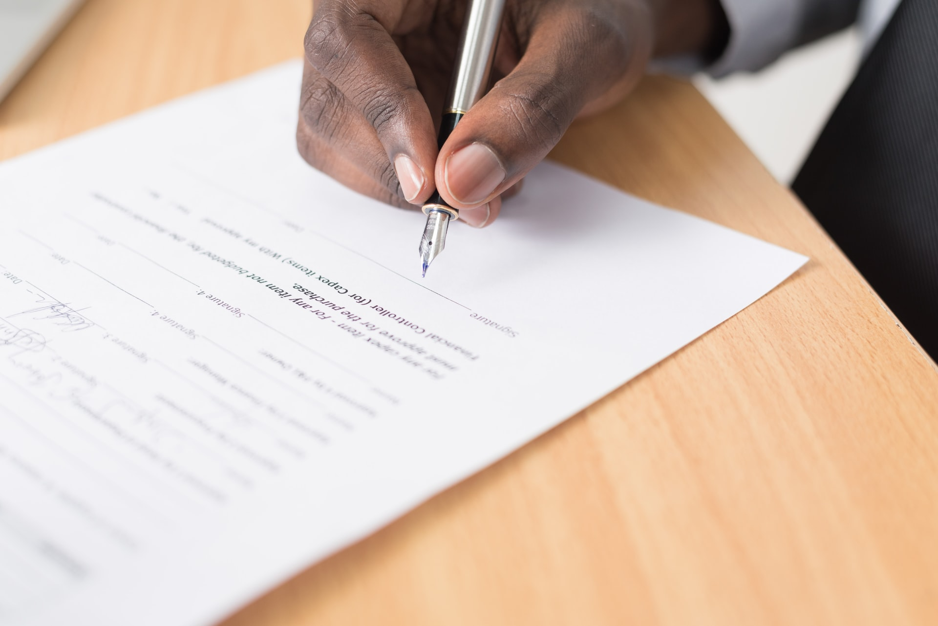 maryland register of wills forms to fill out